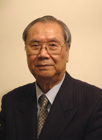 Giáo Sư Nguyễn Văn Phú,